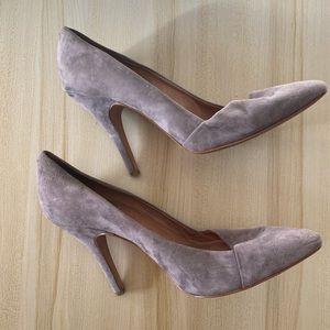 Madewell Heels